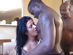 Krievu porno video ar runām skaista anālo seksu jaunā direktora vietnieks