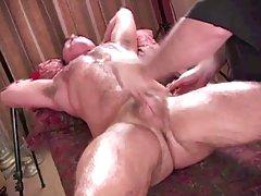Erotiska masāža